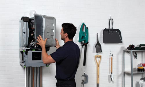 boiler installs cornwall